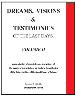 Dreams & Visions, Vol. 2